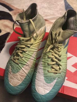 Nike woman Hypervenom for Sale in Silver Spring, MD