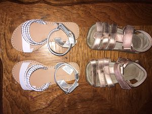 Sandals/sandalias for Sale in Oxon Hill, MD