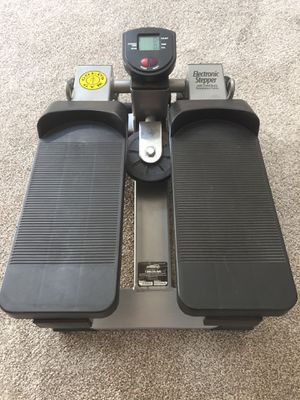 Stamina - Electronic stepper. for Sale in Gig Harbor, WA