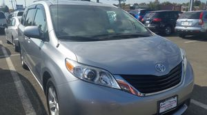 2011 toyota sienna from $15,295 for Sale in Manassas, VA