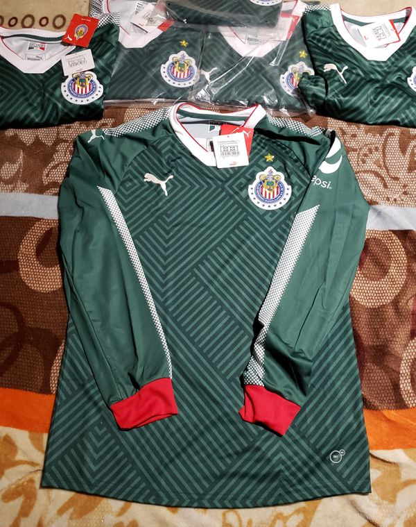 best website 95d76 3547f Chivas Jersey ORIGINAL for Sale in Los Angeles, CA - OfferUp