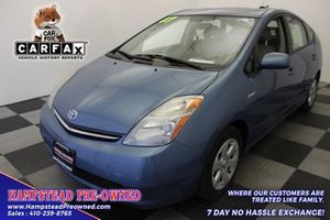 2007 Toyota Prius for Sale in Frederick, MD