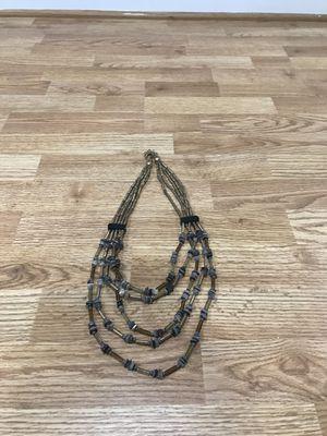 Necklace for Sale in Fairfax, VA