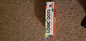 Logic Dots Dice Game for Kids Ages 8+ for Sale in East Moriches, NY