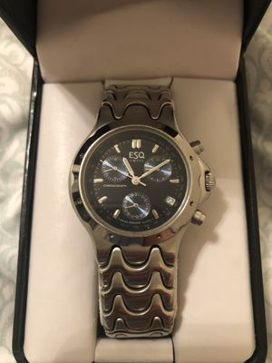 Esquire unisex watch for Sale in Martinsburg, WV