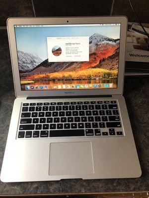 "2015 13"" Macbook Air for Sale in Spanaway, WA"