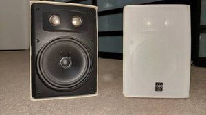 Yamaha All Weather Speakers - Pair for Sale in Santa Monica, CA