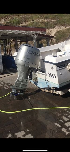 New and Used Outboard motors for Sale in Tustin, CA - OfferUp