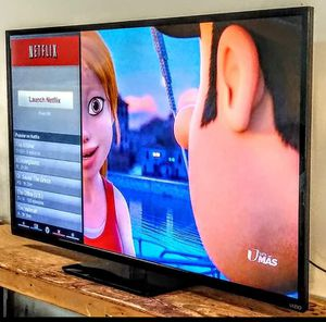 Photo SMART TV 47 VIZIO  E Series  LED DIGITAL FULL HD 1080p (NEGOTIABLE)
