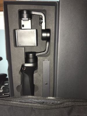 Dji osmo mobile gimbal (mode 1) for Sale in Fairfax, VA