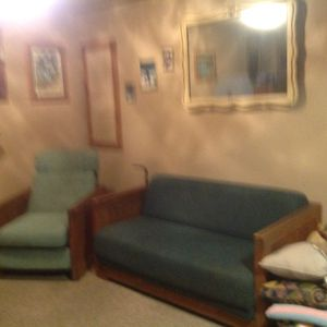 This End Up Recliner Chair Futon Couch For In East Stroudsburg