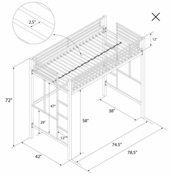 Peterbilt Bunk Heater
