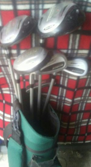 Kids Left Hand Golf Clubs for Sale in Fresno, CA