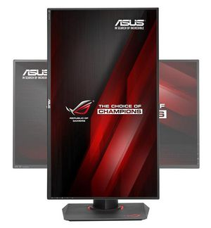 """ASUS ROG SWIFT PG279Q 27"""" 2560x1440 IPS 165Hz 4ms G-SYNC for Sale in Seattle, WA"""