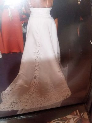 Alfred Angelo wedding Dress for Sale in Oxon Hill, MD