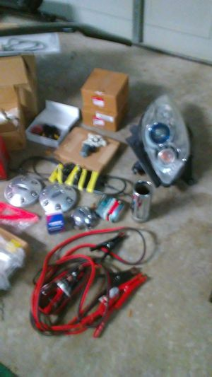 New And Used Truck Parts For Sale In Spring Hill Fl Offerup