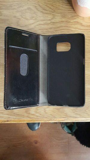 Caseme Samsung Galaxy s6/s6 edge/s6 edge plus Wallet Case for Sale in Las Vegas, NV