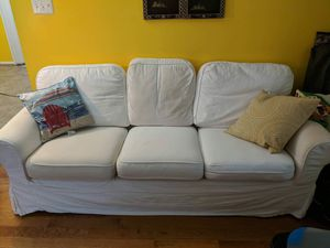 Ikea couch for Sale in Centreville, VA