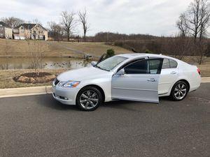 Lexus GS for Sale in Washington, DC