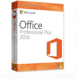 Office 2016 Pro Genuine License Key for Sale in San Francisco, CA