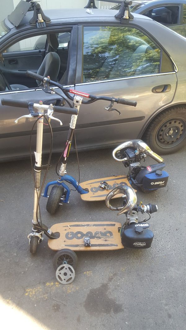 Goped for Sale in Portland, OR - OfferUp
