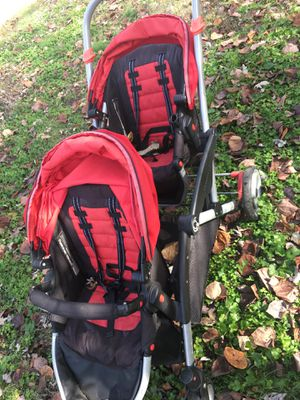 Double stroller for Sale in Gallatin, TN