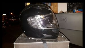 motorcycle helmet and glove for Sale in Sanford, FL