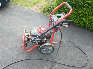 HUSKY 5.5HP 2600PSI POWERWASHER for Sale in Inwood, WV