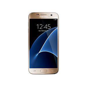 Samsung Galaxy s7 gold Unlocked works worldwide for Sale in Walnut Creek, CA