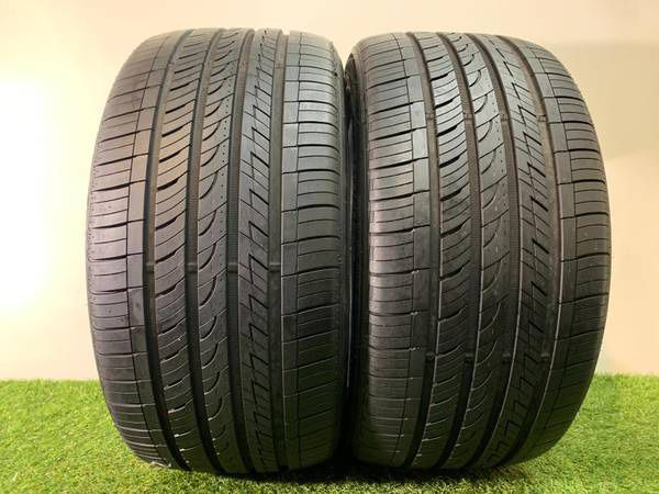 Used Tires Orlando >> P134 275 40 18 Nexen N5000 Plus 2 Used Tires 275 40r18 For Sale In Orlando Fl Offerup