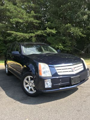 2006 CADILLAC SRX FULLY LOADED for Sale in Alexandria, VA