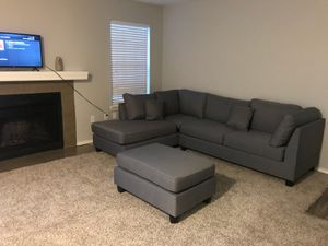 Miraculous New And Used Sectional Couch For Sale In Dallas Tx Offerup Pabps2019 Chair Design Images Pabps2019Com