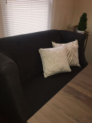 Used Home Decorators Settee for Sale in Washington, DC