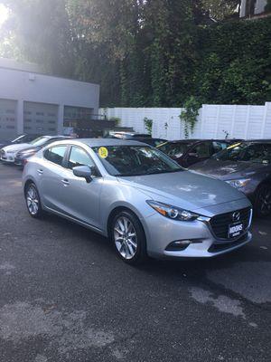 2017 Mazda3 Touring for Sale in Bailey's Crossroads, VA