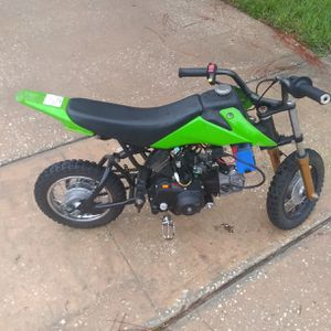 New and Used Dirt bike for Sale in Orlando, FL - OfferUp