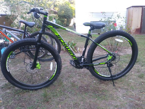 32bf9f9b00a Schwinn boundary. 29 in mountain bike for Sale in Tampa, FL - OfferUp