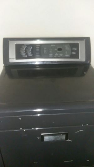 dryer&washing Machine for Sale in Oxon Hill, MD