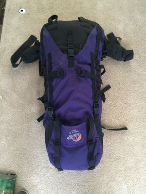 Lowe alpine pack for Sale in Saint Louis, MO