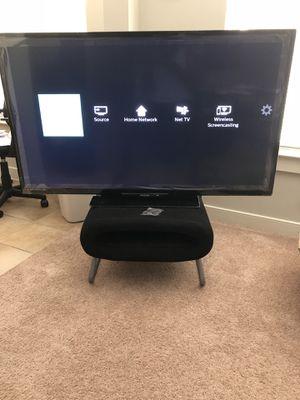 """PHILLIPS 55"""" Class 4K (2160p) Smart LED TV for Sale in Hyattsville, MD"""