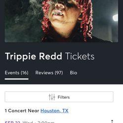 GA Trippie Redd Tickets (2) Thumbnail