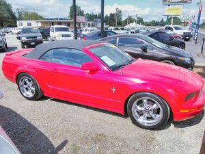 05 Ford Mustang for Sale in Seattle, WA