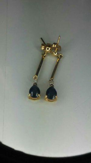 10KT Gold earrings for Sale in Orlando, FL
