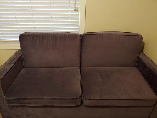 Pleasant Cabell Sleeper Sofa Bed For Sale In San Jose Ca Offerup Creativecarmelina Interior Chair Design Creativecarmelinacom