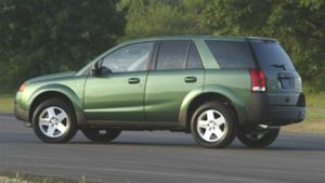 Saturn vue 2004 90,000 miles! for Sale in Washington, DC