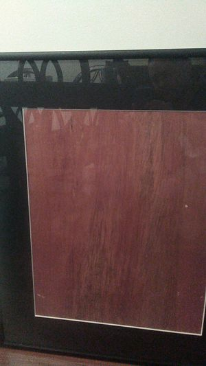 wood frame in good condition for Sale in Fort Belvoir, VA