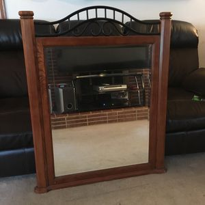 Mirror large for Sale in Richmond, VA