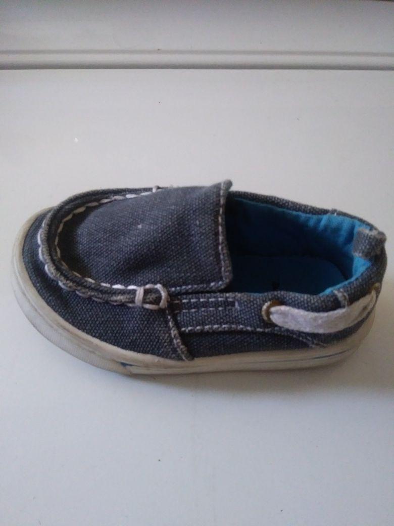 Zapato para 👦