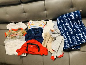 Photo 12-18 month baby boy items