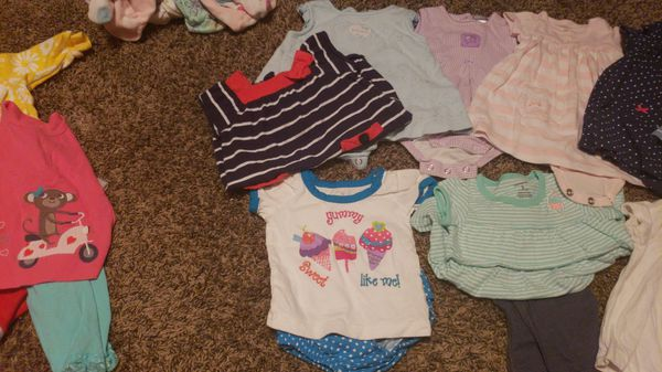 0 to 3 months baby girl outfits (Baby & Kids) in Tucson ...
