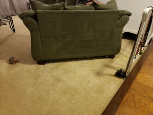 Love Seat Sofa for Sale in Silver Spring, MD